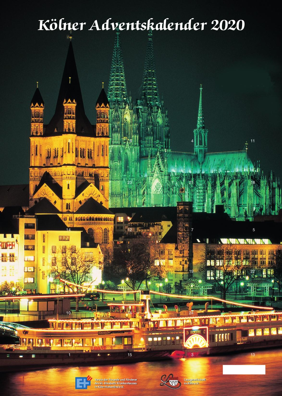 Köln Hohenlind