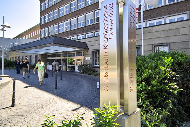 Hohenlind Krankenhaus Köln